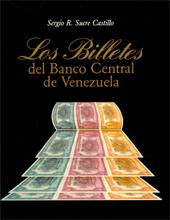 Los Billetes del Banco Central de Venezuela