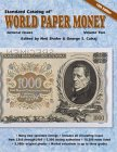 Standard Catalog of World Paper Money, General Issues (2003) 1368-1960 (10th Edition)
