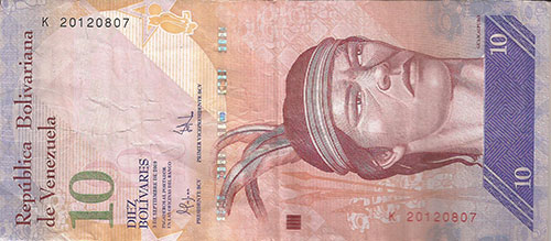 Banknote with Birthday serial number (year-month-day)
