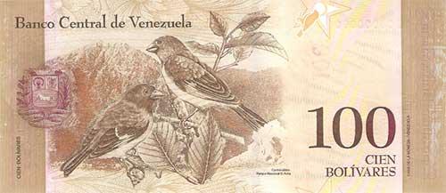 Cien bolivares 100 юбилейная монета 10 копеек 1917 1967 цена