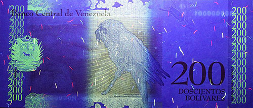 Piece bbcv200bss-ab01-r8 (Reverse, under ultraviolet light)