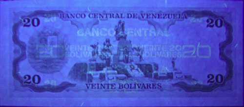 Piece bbcv20bs-fa02-j7 (Reverse, under ultraviolet light)