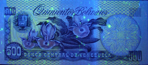 Piece bbcv500bs-ea03-e8 (Reverse, under ultraviolet light)