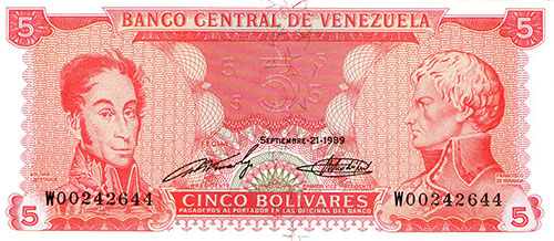 Piece bbcv5bs-bb01r (Obverse)