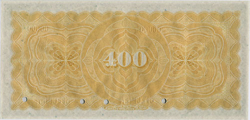 Piece bbdm400bs-abs (Reverse)