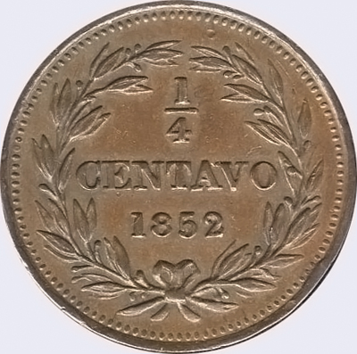 Piece mv0.25cr-aa02v2 (Reverse)