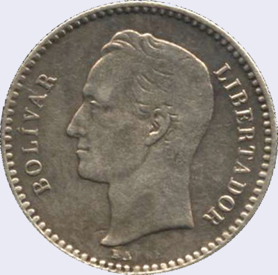 Piece mv0.5bs-aa01 (Obverse)