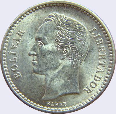 Piece mv0.5bs-ba01 (Obverse)