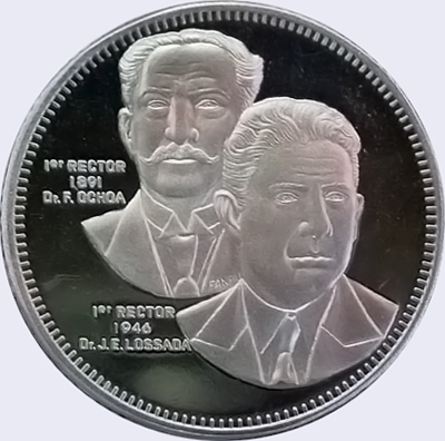 Piece mv1300bs-aa01 (Obverse)