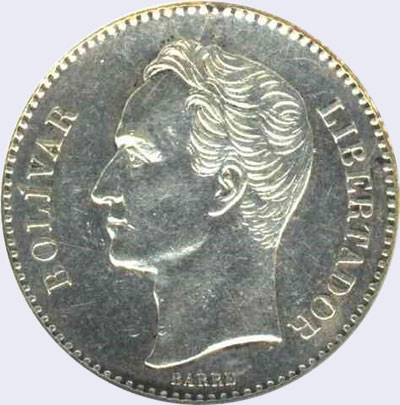 Piece mv1bs-aa03 (Obverse)