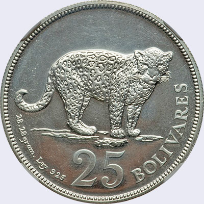 Piece mv25bs-aa01 (Obverse)