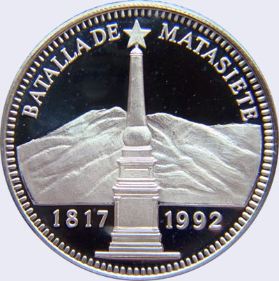 Piece mv500bs-ca01p (Obverse)