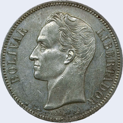 Piece mv5bs-ab06 (Obverse)