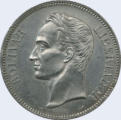 Piece mv5bs-ab08v2 (Obverse)