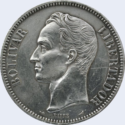 Piece mv5bs-ab09v3 (Obverse)
