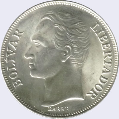Piece mv5bs-cb01v3 (Obverse)
